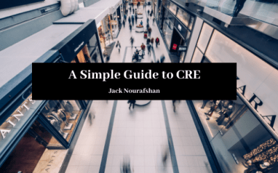 A Simple Guide To Cre Jack Nourafshan