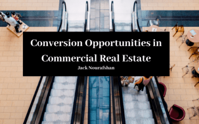 JN Conversion Opportunities In Commercial Real Estate