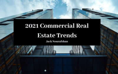 Jn 2021 Commercial Real Estate Trends