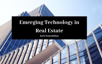 Jn Emerging Technology In Real Estate