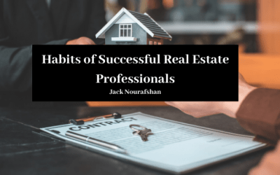 Jn Habits Of Successful Real Estate Professionals