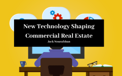 Jn New Technology Shaping Commercial Real Estate