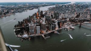 Jack Nourafshan New York's Mansion Tax