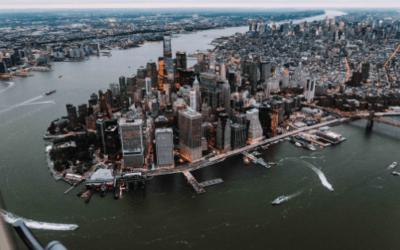 New York's Mansion Tax