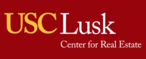 USC Lusk Center logo Jack Nourafshan