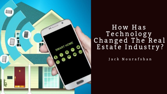How Has Technology Changed The Real Estate Industry?