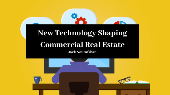 New Technology Shaping Commercial Real Estate