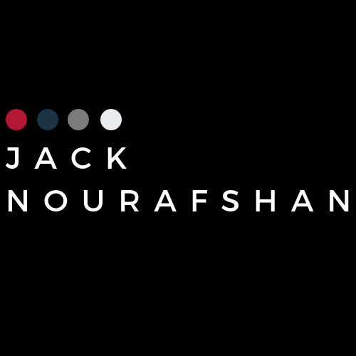 Jack Nourafshan Professional Logo