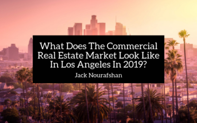 What Does The Commercial Real Estate Market Look Like In Los Angeles In 2019?